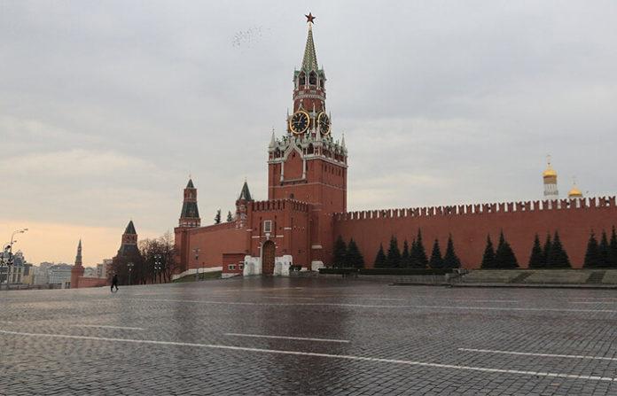 Путин предупредил о вероятности второй волны коронавируса