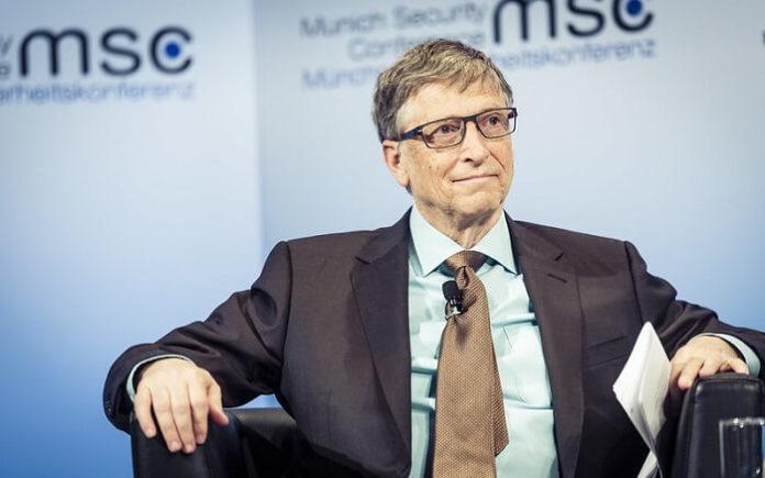 Билл Гейтс: Что вы должны знать о вакцине от Covid-19